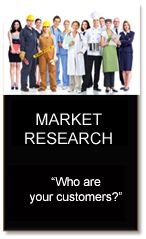 Market Research 1 - Who Are your customers