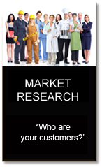 Market Research 1 - Who Are your customers copy
