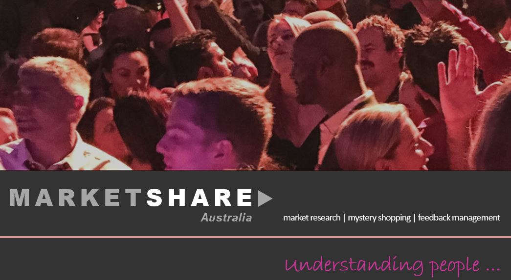 Marketshare Australia Pty Ltd